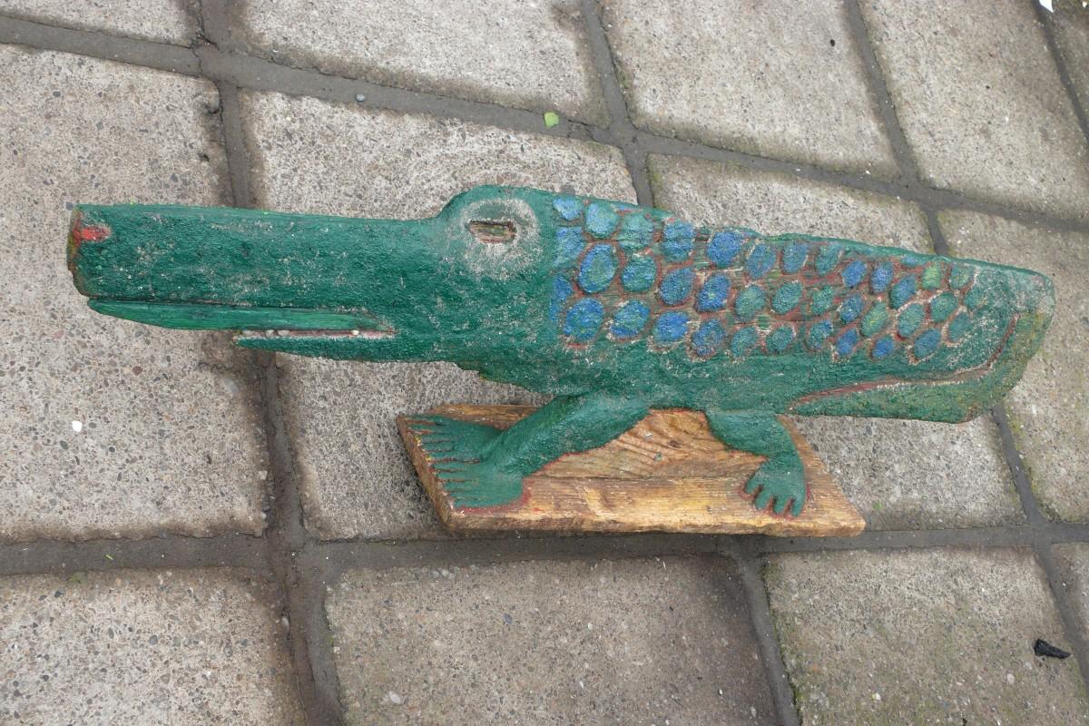 Krokodil 2