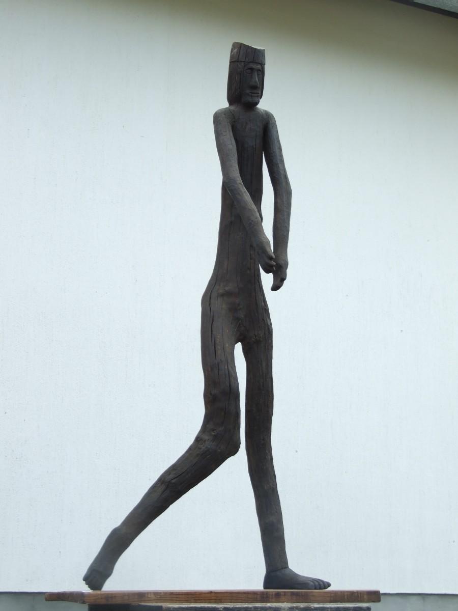 Plesač - Dancer