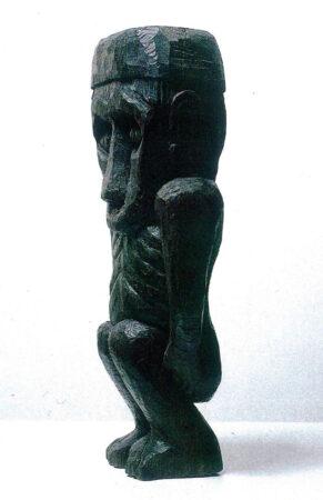 1967. Starac 41x18x12cm