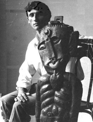 1969. Prva nagrada- RU Đuro Salaj.