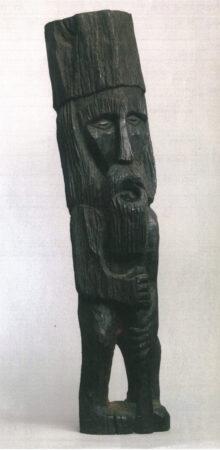 1970. Starac 70cm