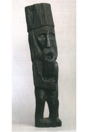 1970. Starac 70cm 3x2