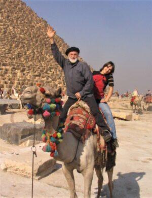 2006. Bijenale u Kairu - Egipat