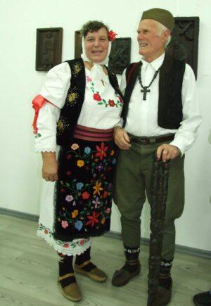 2006. Izložba u Lazarevacu