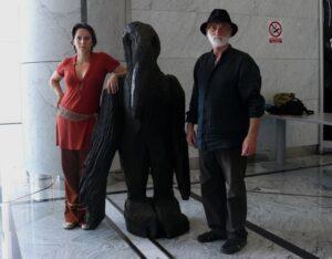 2010. Izložba u Narodnoj banci Srbije - Beograd