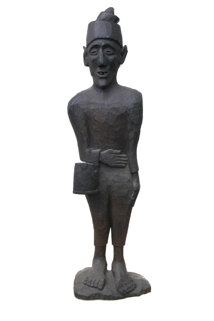 1963. Lale Babić iz Jabučja 60x15cm x1080