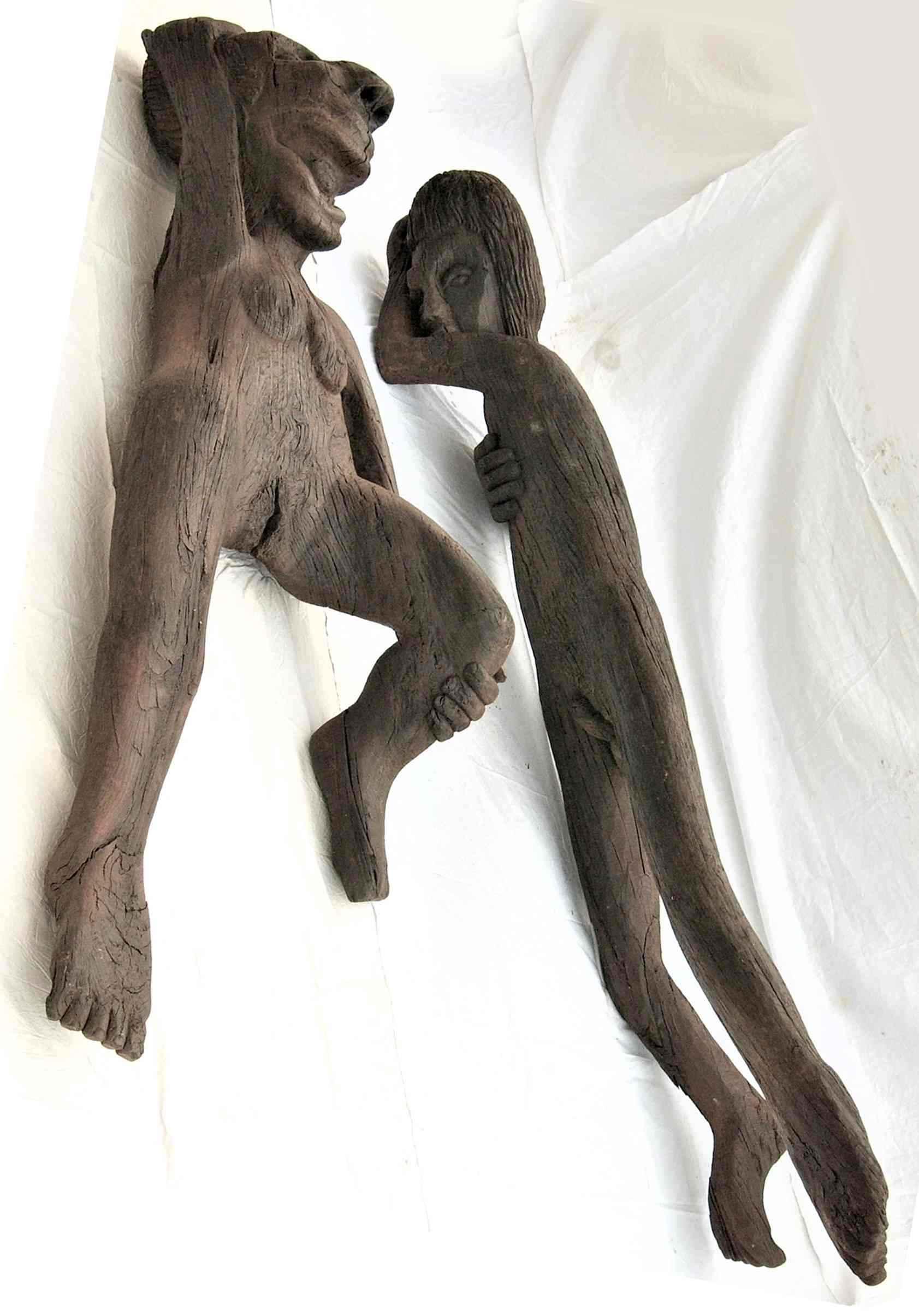 Eva i Adam